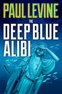 The Deep Blue Alibi — Murder in Paradise