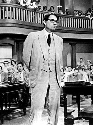 To kill a mockingbird atticus in court - photo#8